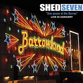 See Youse At the Barras