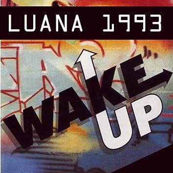 Luana - Wake Up 1993