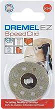 Dremel Sc545 Ez Speedcliç Elmas Kesme Diski, Beyaz/Mavi