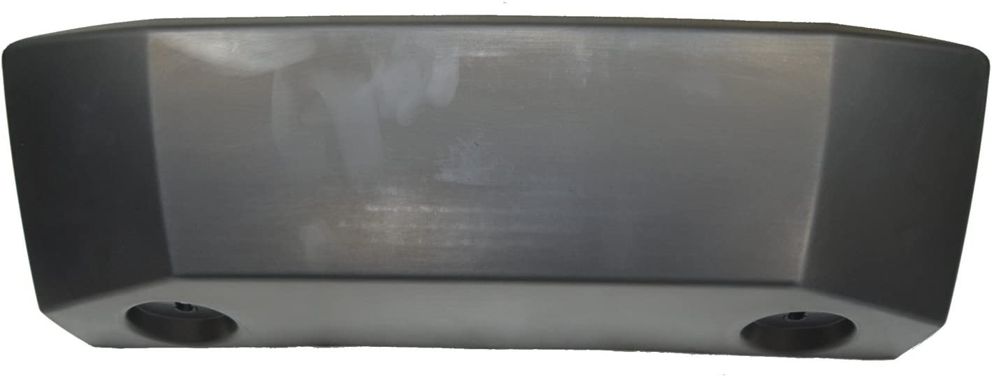 CPP Rear Selling rankings Trailer Hitch Oakland Mall Cover Es GM1180178 2015-2017 for Cadillac