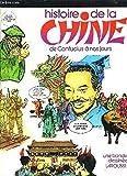 Histoire de la Chine - De Confucius à nos jours