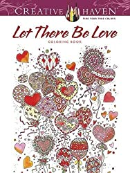Best Romantic Valentines Day Coloring Books For Adults