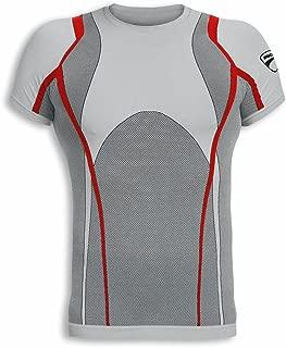 Ducati Performance Seamless Short Sleeve Under Shirt Cool Down Underwear