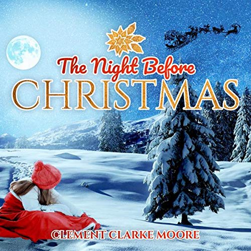The Night Before Christmas cover art