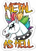 Best death metal stickers Reviews