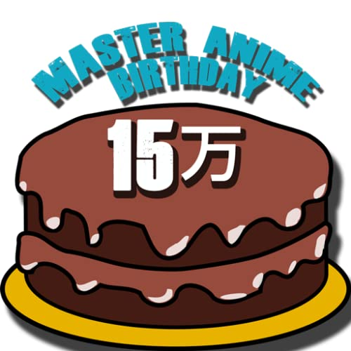 Master Anime Birthday