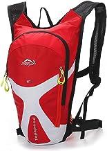 Cycling Bicycle Backpack Road Mountain Bike Sports Backpacks 15L Hiking W8P9