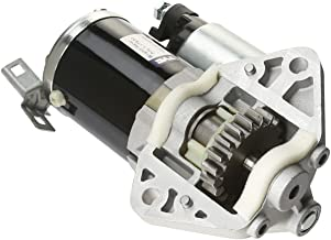 TYC 1-17930 Replacement Starter for Saturn VUE