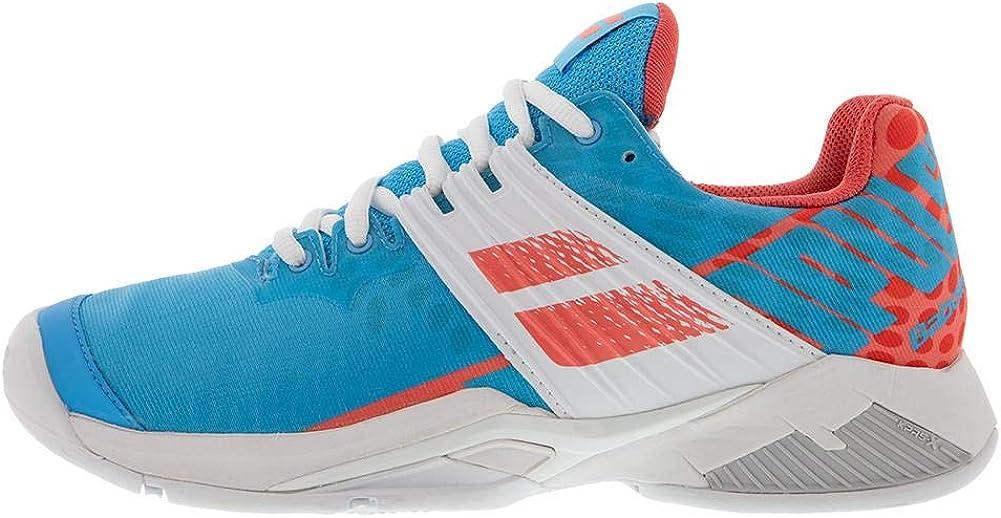 Babolat Propulse Fury AC Women Chaussures de Tennis Femme