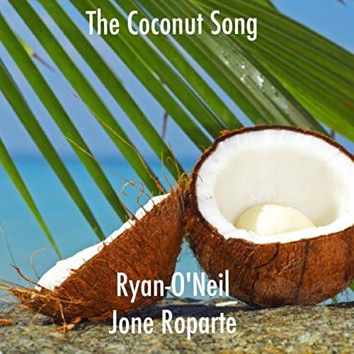 Ryan-O'neil & Jone Roparte