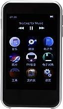 $71 » Sponsored Ad - Socobeta HBNKH H-R390 Music Player Walkman 3.5-Inch TFT Full Touch Screen Bluetooth MP3 MP4 MP5(16G)