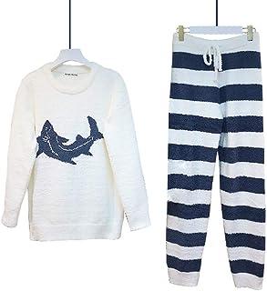 bdfc9d2971de Amazon.es: pijama parejas - Única / Pijamas / Ropa de dormir: Ropa