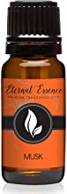 Eternal Essence Oils Musk Premium Grade Fragrance Oil - 10ml - Scented Oil