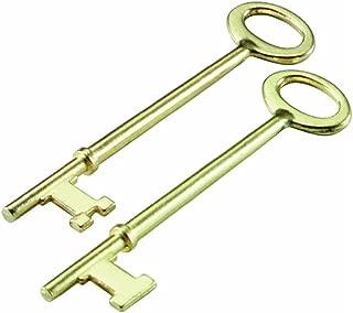 Best old door keys Reviews