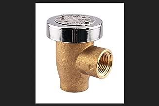 Watts Water Technologies 1/2 LF288A Watts 288A Anti-Siphon Vacuum Breaker 1/2 In., Brass, Lead Free
