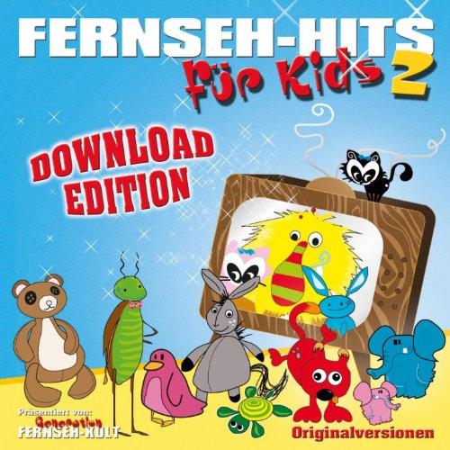 Fernseh-Hits für Kids 2 (Download Edition)