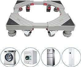 washing machine support stand