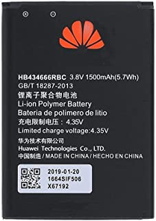 E-COSMOS - Battery Compatible for Airtel E5573s Battery for Airtel Huawei 4G Hotspot