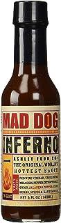 Ashleyfood - Mad Dog Inferno Chili Sauce - 148ml