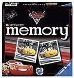 Ravensburger- Grand memory®- Disney Cars 3- Jeu Educatif- A partir de 4 ans- 21291