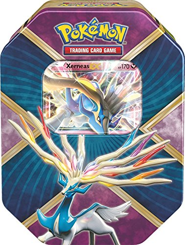 Pokemon POK821262016Sommer Dosen glänzend Kalos Power-Spielzeug