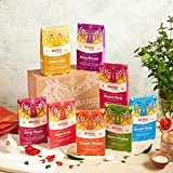 Kits Bang Curry | Crea un Auténtico Plato de Curry | Big Bang Especias De Curry | Apto para Dieta Vegana