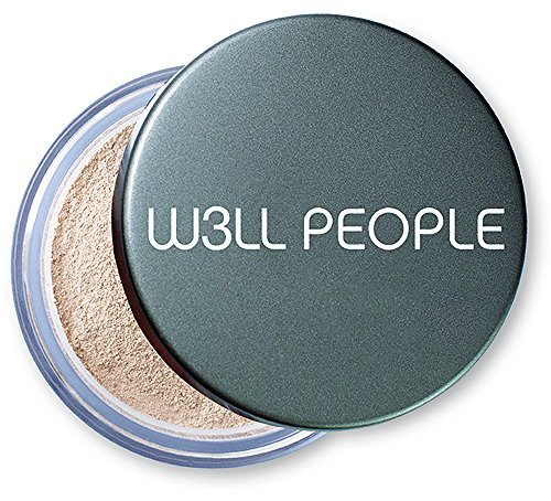 W3LL PEOPLE - Natural Altruist Satin Mineral Foundation (Fair Pink 11)