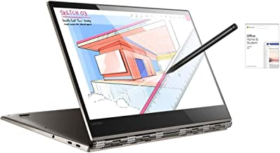 2019 Lenovo Yoga 920 2-in-1 13.9