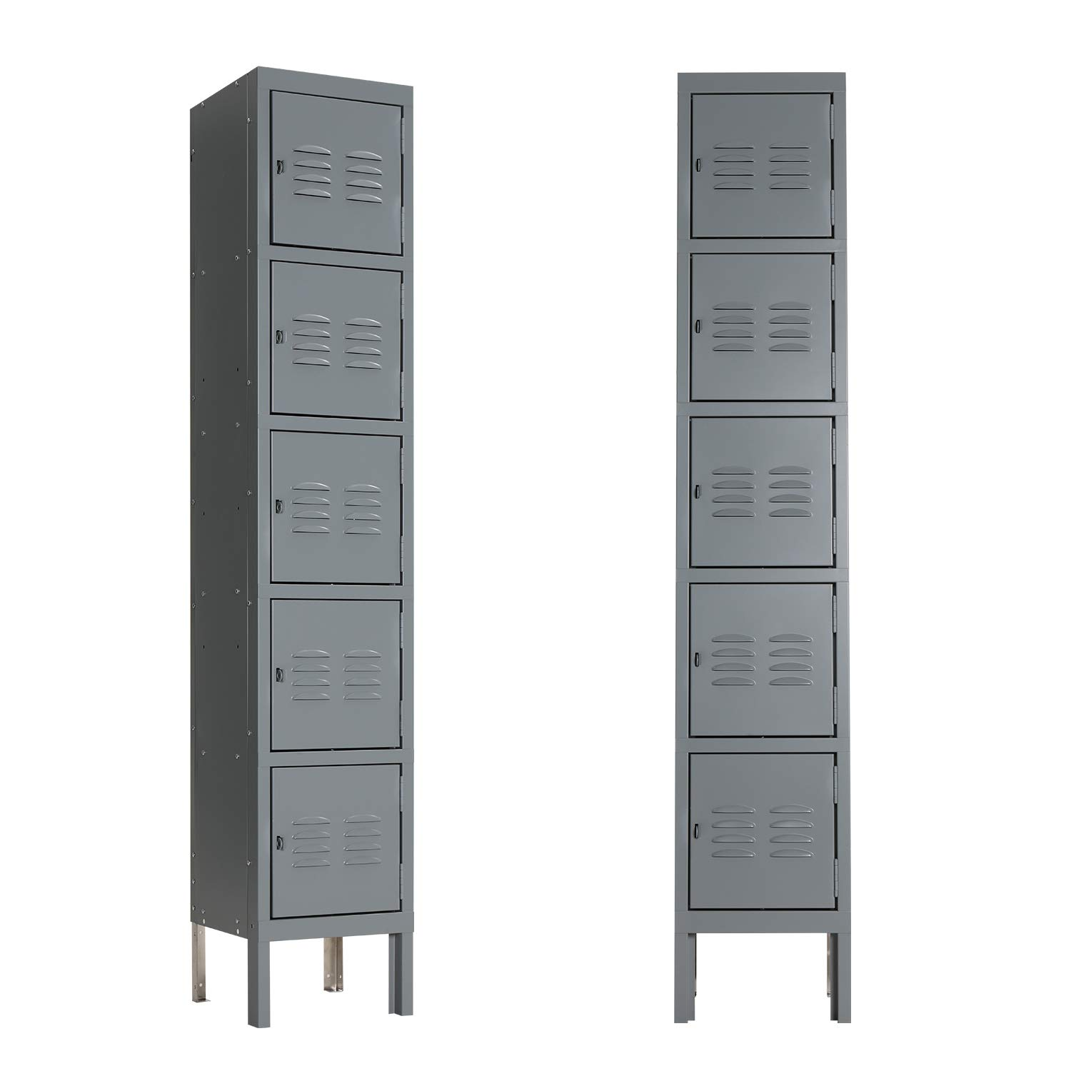 INVIE Locker Storage Personal Cabinet