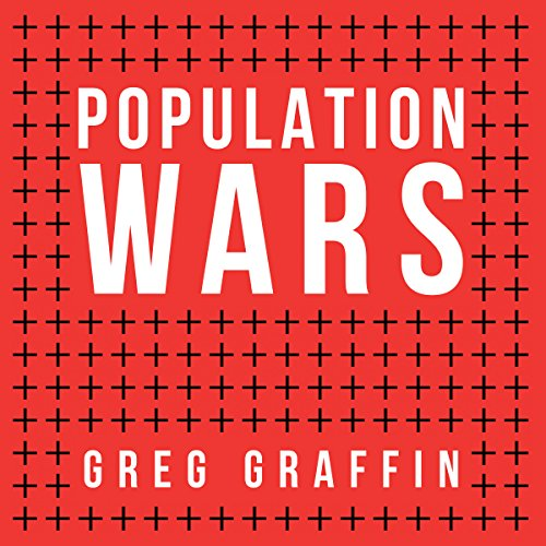 Population Wars audiobook cover art