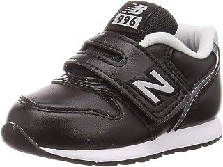 [ニューバランス] ベビーシューズ IV996 / IZ996(現行モデル) 12~16.5cm 運動靴 通学履き 男の子 女の子