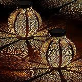Solar Large Lanterns,...image