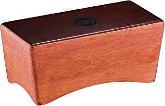 Meinl Bongo Cajon Box Drum - NOT MADE IN CHINA - Super Natural Finish Playing Surface and Hardwood Body, 2-YEAR WARRANTY (BCA1SNT-M)