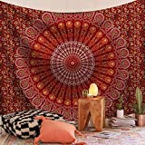Aneboom Tapestry, Tapestries For Bedroom,Trippy Wall...