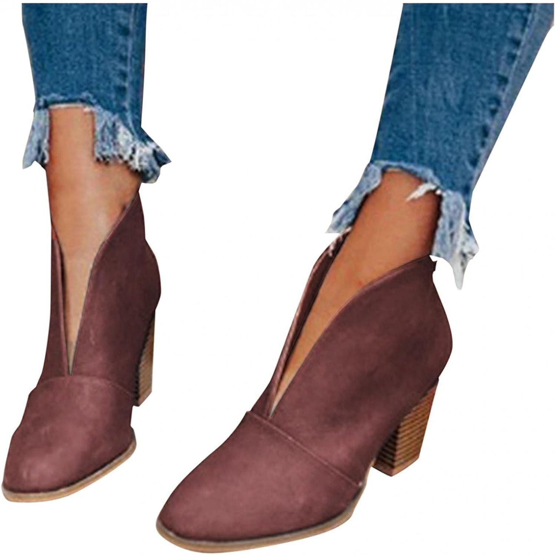 Fall Boots Women, Women's Fashion Sneakers Walking Shoes Women R