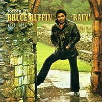 Best of Bruce Ruffin 1967-71