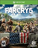 Fan the flames of resistance and fight to free Hope County from the grip of a deadly cult in the newest installment of the Far Cry series Beware of the wrath of Joseph Seed and his cult followers as you support the resistance in small-town America Ex...