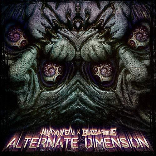 Alternate Dimension [Explicit]