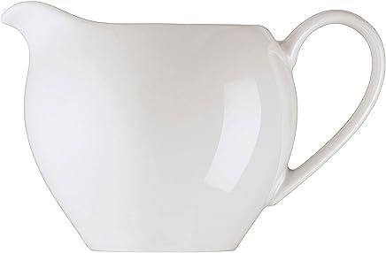Preisvergleich für Rosenthal Arzberg Form 2000 Milchkännchen 6 P. Weiss