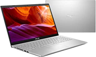 Asus Laptop X509MA-BR239T Intel Celeron N4020 Processor 1.1 GHz (4M Cache, up to 2.8 GHz, 2 cores) , 4GB RAM , 1TB , Share...