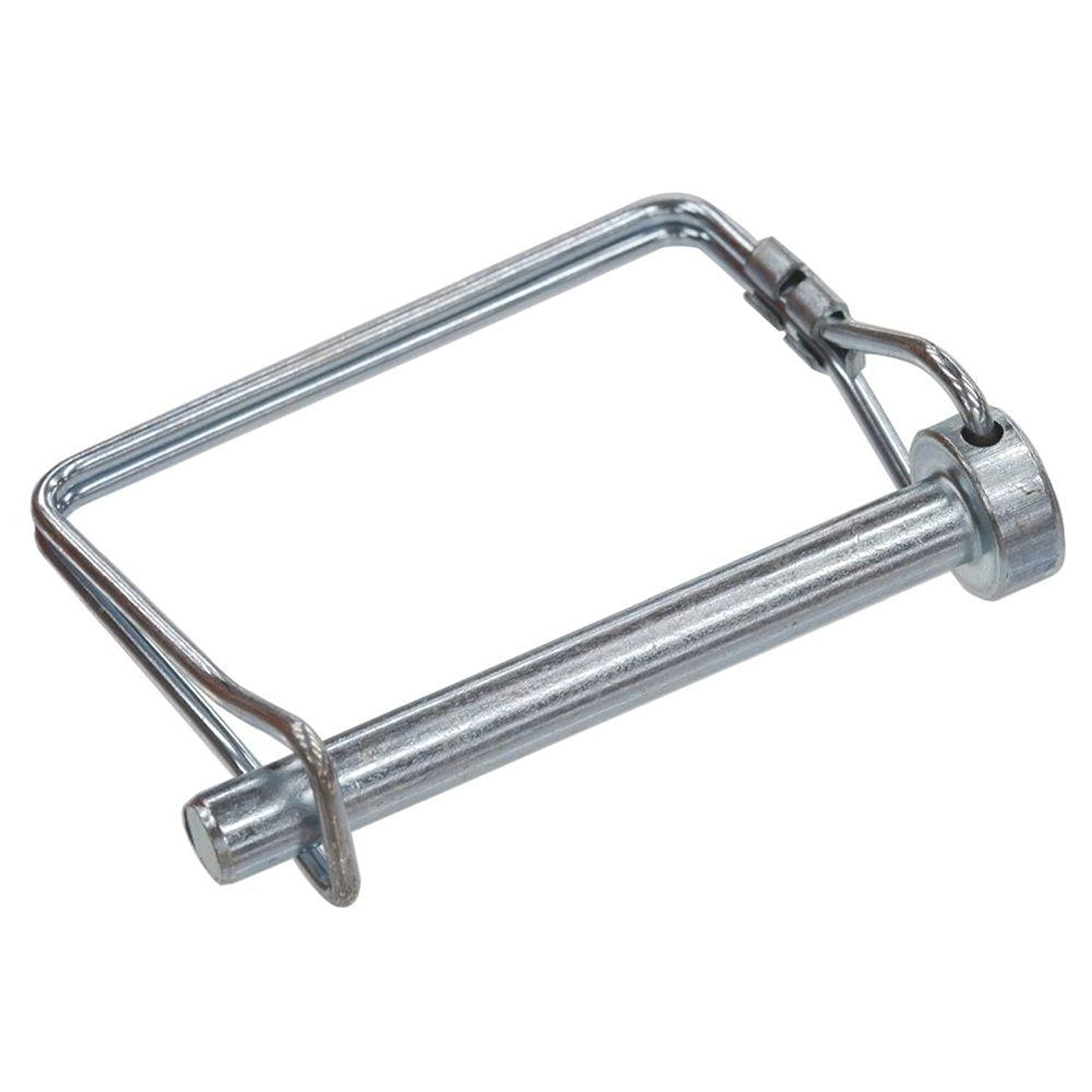 5/16 in. x 2-3/4 in. Wire Square Lock Pin (5-Pack)
