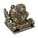 Alchemy Gothic Time - Reloj de mesa con cronambulador