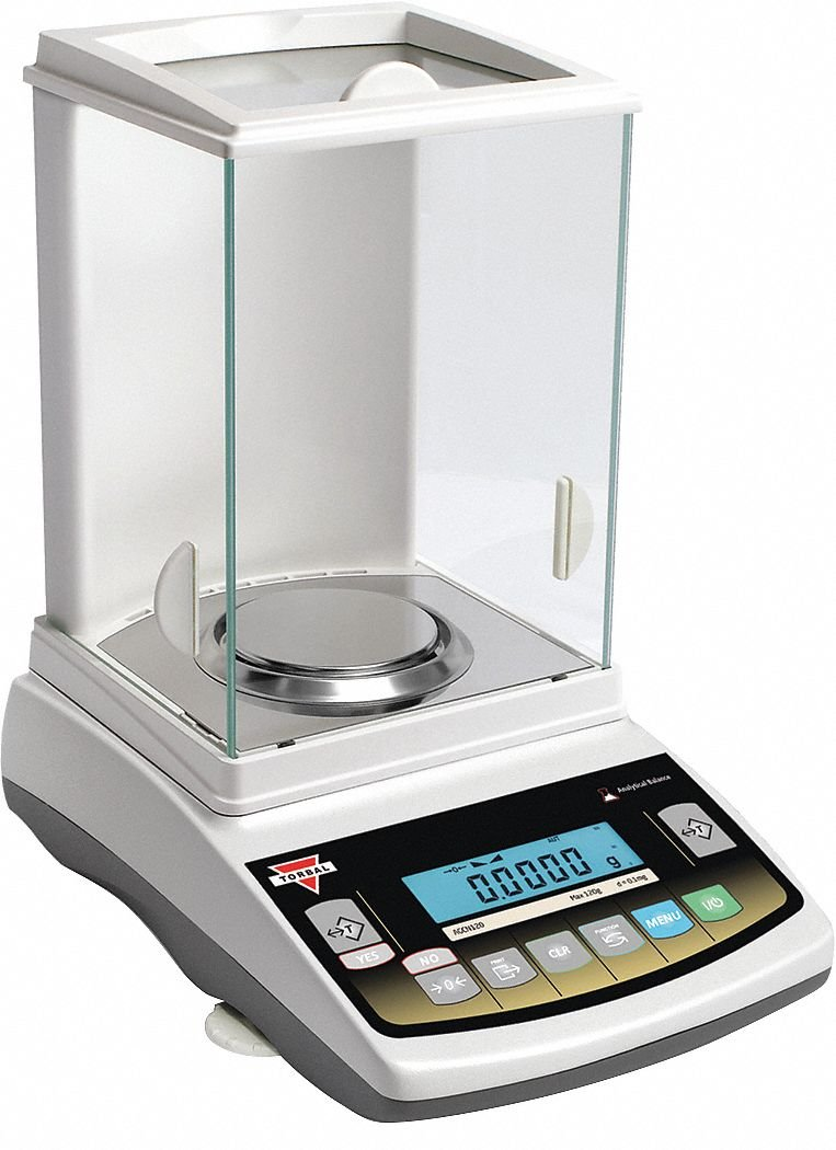 Torbal AGCN120 Analytical Scale 120g shop trend rank 0.0001g Readabilit x .1mg