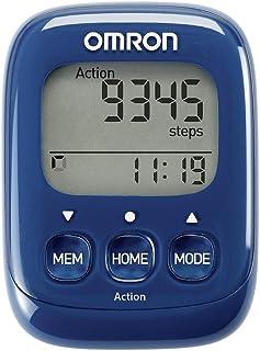 Omron Walking Style IV HJ-325-EB - Podómetro, contador de