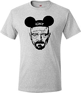 walt white disney shirt