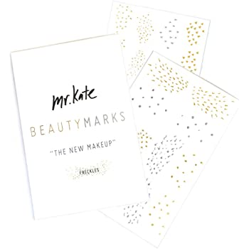 """BeautyMarks""""The New Makeup"""" - Freckles"""