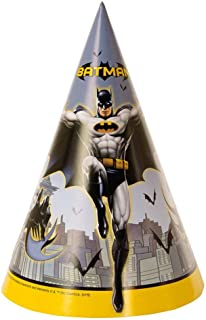 Best batman birthday party hats Reviews