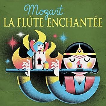 Mozart La Flûte enchantée