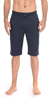 TAIBID Men's 7'' Cool Running Shorts Quick Dry Polyester Workout Sports Shorts Seamless