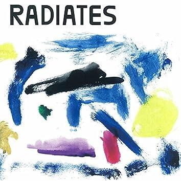 Radiates Radiates Radiates